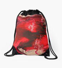 Decadent Drawstring Bag