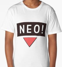 NEO! - Mango Tag Long T-Shirt