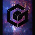 «Galaxy Cube» de Waveshine