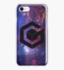 Galaxy Cube iPhone Case/Skin