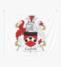 Coghill Wall Tapestry