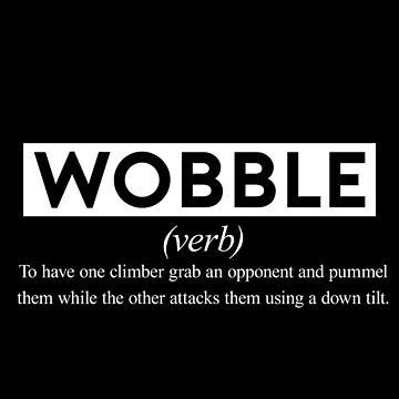 Wobble - The Definition. by Waveshine