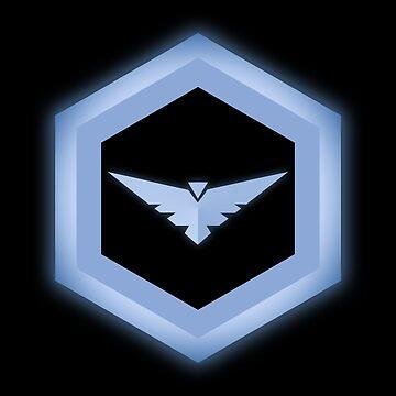 Falco (Super Smash Bros.) by Waveshine