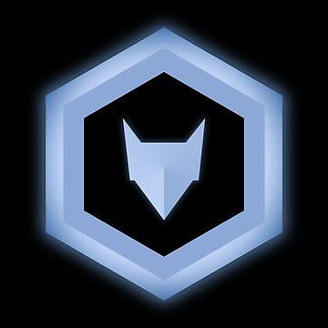 Fox (Super Smash Bros.) by Waveshine