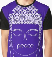 peace begins from inner peace Graphic T-Shirt