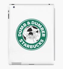 DUMB N DUMBER iPad Case/Skin