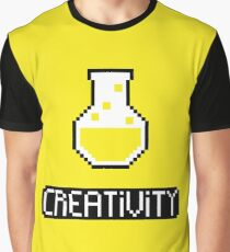 Creativity potion Graphic T-Shirt