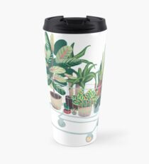 Plant friends Travel Mug
