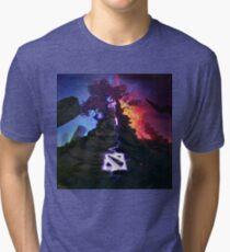 dota - dota2 - dota 2 Tri-blend T-Shirt
