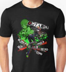 0 r a c l e Unisex T-Shirt