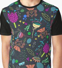 nightgarden Graphic T-Shirt