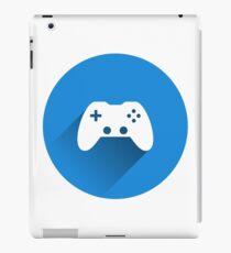 Video Game Console Gamepad iPad Case/Skin