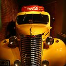 Yellow Cab by abryant