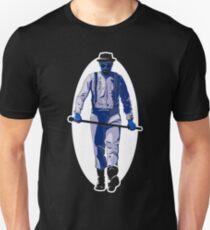 A clockwork Blue Unisex T-Shirt