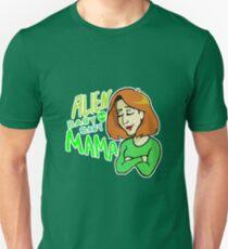 Alien Baby Baby Mama! T-Shirt