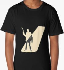 Team Fortress 2 Spy Long T-Shirt