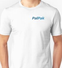 Palpak (Paypal Spoof 2) - T-shirt Unisex T-Shirt