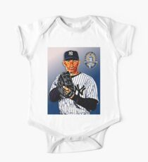 New York Yankees - Mariano Rivera Kids Clothes
