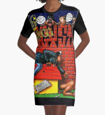Snoop dogg  Doggystyle Graphic T-Shirt Dress