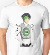 YOI/Portal AU: JJ Core Unisex T-Shirt