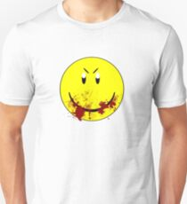 Zombie Smiley - T-shirt T-Shirt