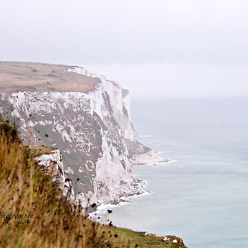 White Cliffs of Dover by Photograph2u
