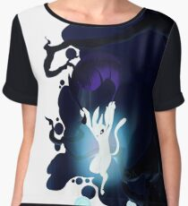 Ori and the blind forest Women's Chiffon Top