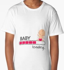 Baby loading... Long T-Shirt