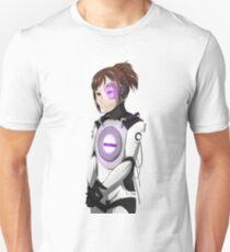 YOI/Portal AU: Yuuko Core Unisex T-Shirt