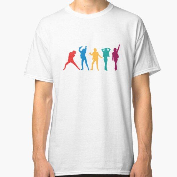 Jagger #2 Classic T-Shirt