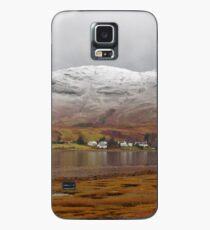 Dornie in winter... Case/Skin for Samsung Galaxy