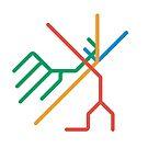 « Mini Metros - Boston, États-Unis » par transitoriented