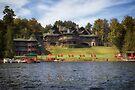 Lake Placid Lodge - Lake Placid by Yannik Hay