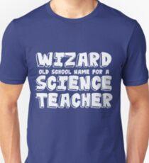 Science Teacher Design T-Shirt