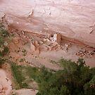 Ancient Ruins 2 by Allen Gaydos