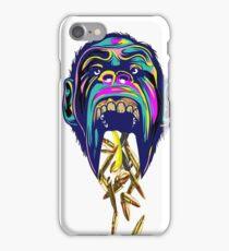 Jungle Bullet iPhone Case/Skin