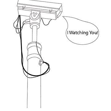 CCTV by kayleighsparks