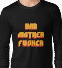 Pulp Fiction Bad MoFo Long Sleeve T-Shirt