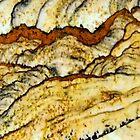 The Mountains Of Jasper by WildestArt