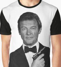 Bond Graphic T-Shirt