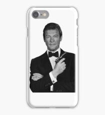 Bond iPhone Case/Skin