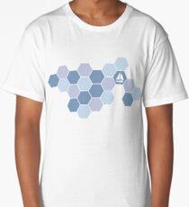 Ship Shape Long T-Shirt