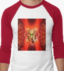 Fire Mask T-Shirt