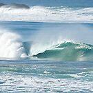 North Coast  by Simon Hodgson