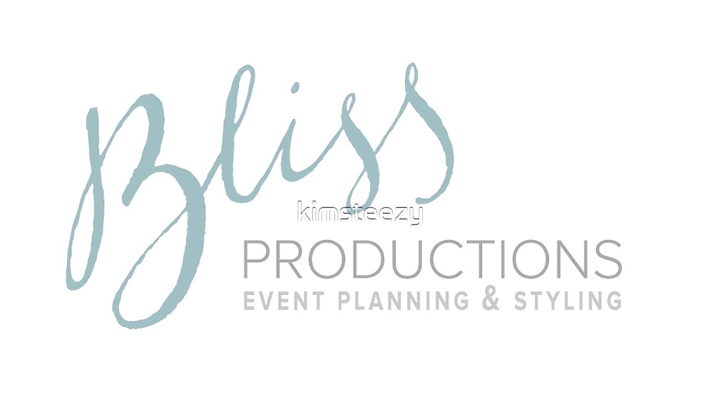 For Bliss Productions by kimsteezy