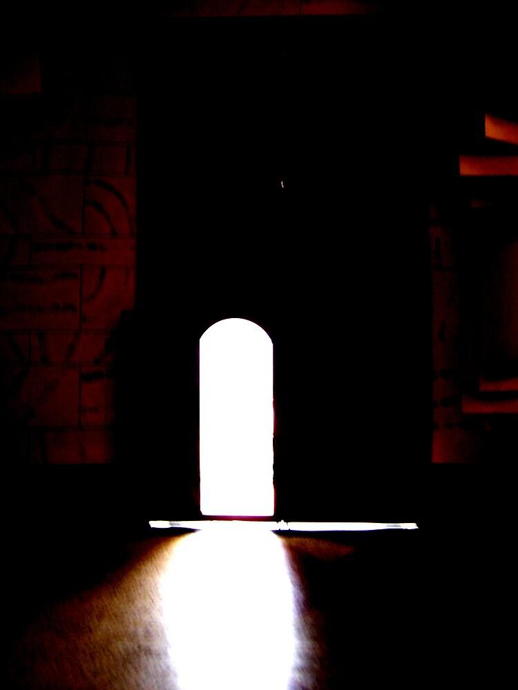 Portal by Glenn Browning