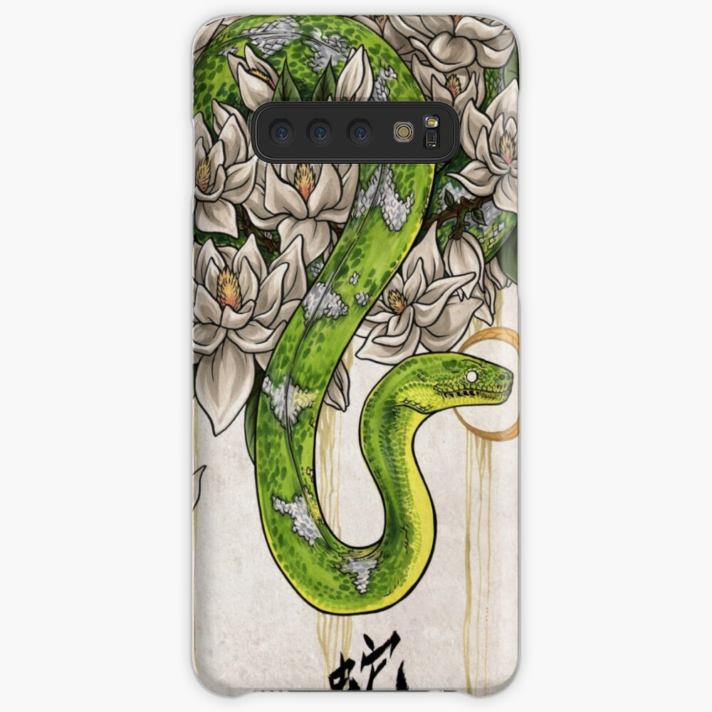 Snake Cases & Skins for Samsung Galaxy