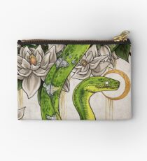 Snake Studio Pouch