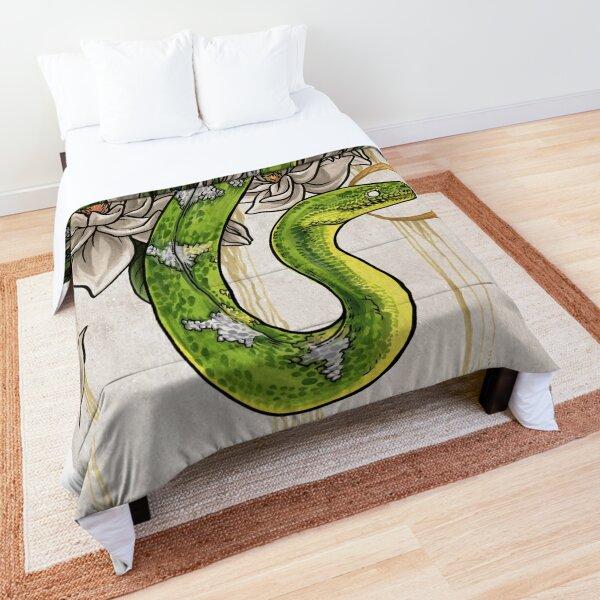 Snake Comforter