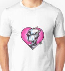 Assaultron Love Unisex T-Shirt